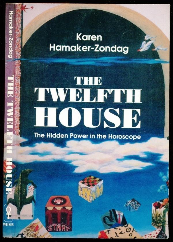 Karen Hamaker-Zondag Books